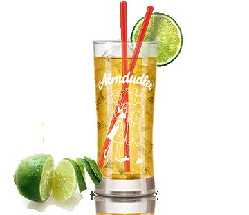 Produkt: Almjodler